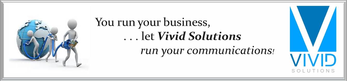 Vivid Solution Structured Cabling Scottsdale, AZ